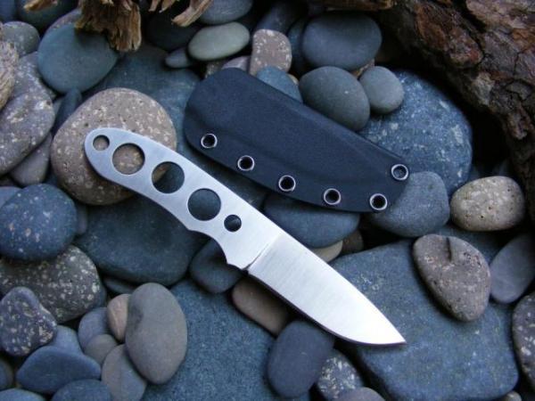 Sceleton knife