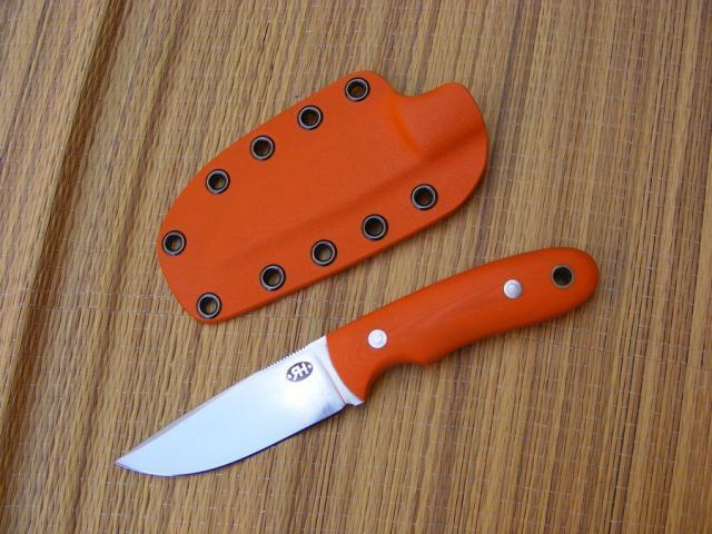 Orange EDC