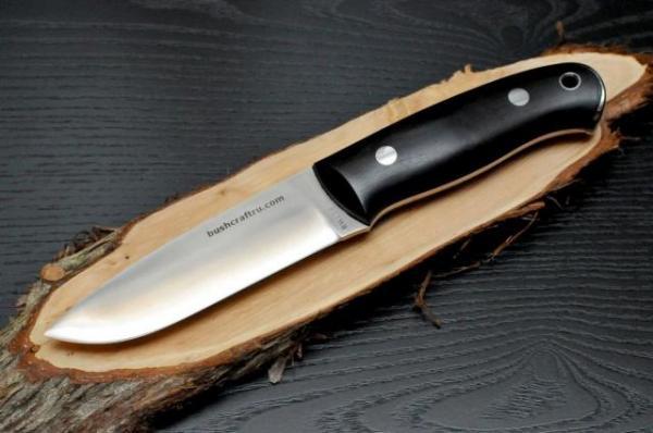 Lesovik knife RWL34